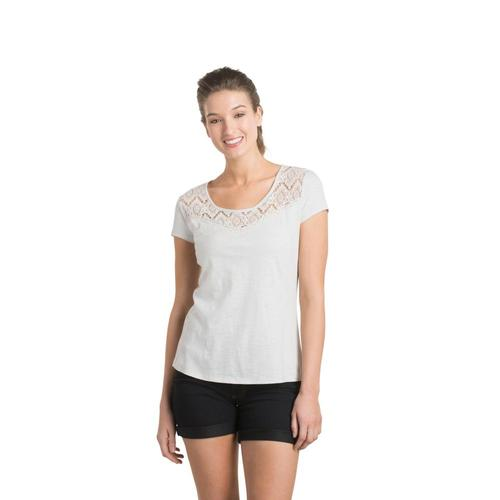 KÜHL Women's Lively Short Sleeve Shirt
