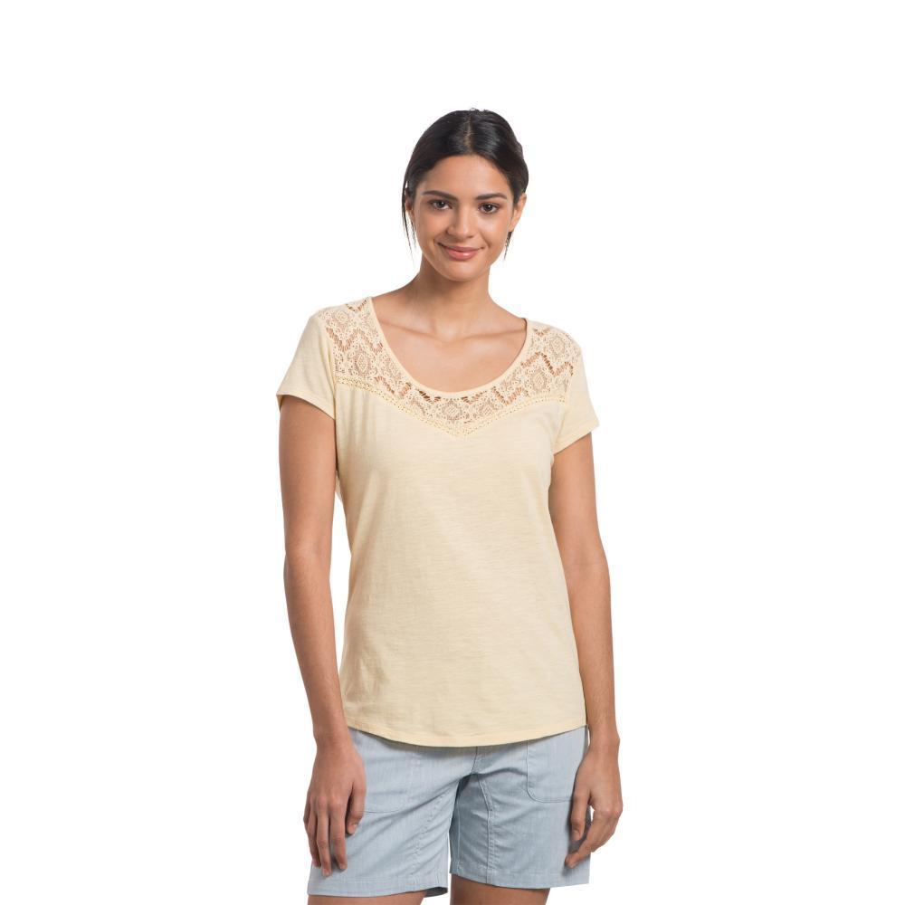 KÜHL Women's Lively Short Sleeve Shirt SUMMER