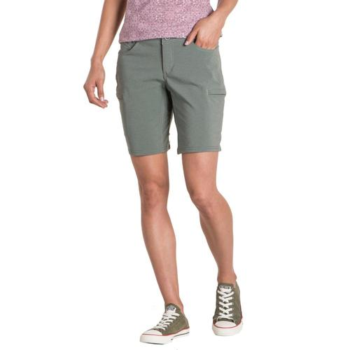 KÜHL Women's Anfib Shorts - 9in