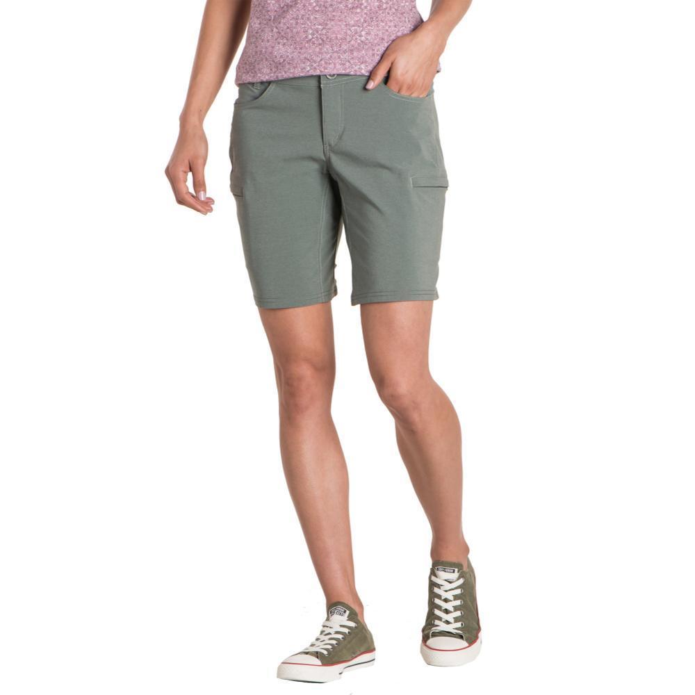 KUHL Women's Anfib Shorts - 9in FERN