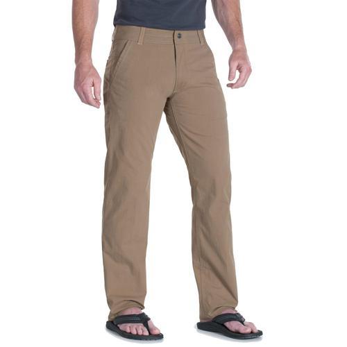 KÜHL Men's Slax Pants - 34in Dkkhaki