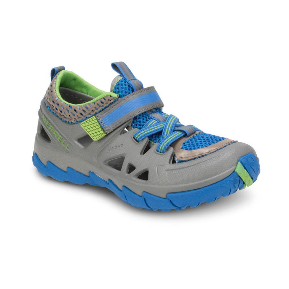 Merrell Kids Hydro 2.0 Shoes GREY_MULT