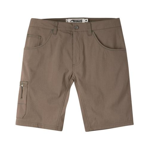 Mountain Khakis Men's Teton Crest Shorts - 10in