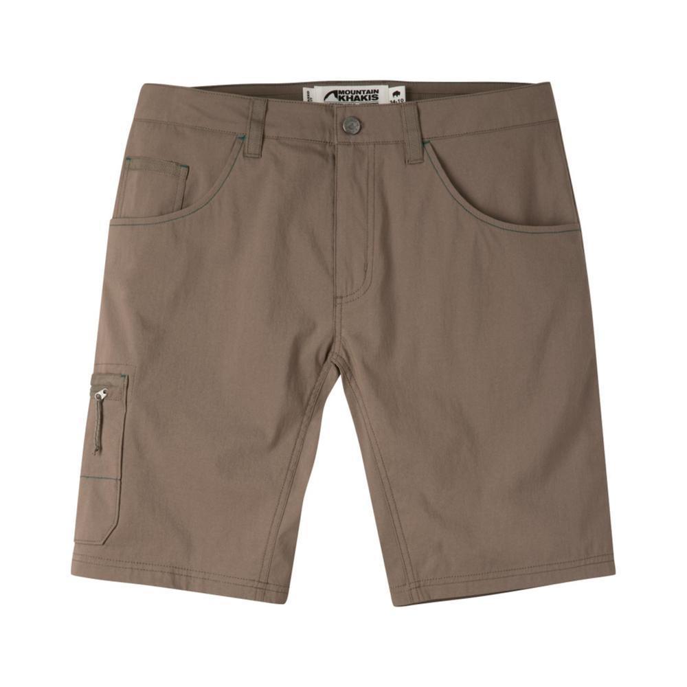 Mountain Khakis Men's Teton Crest Shorts - 10in FIRMA