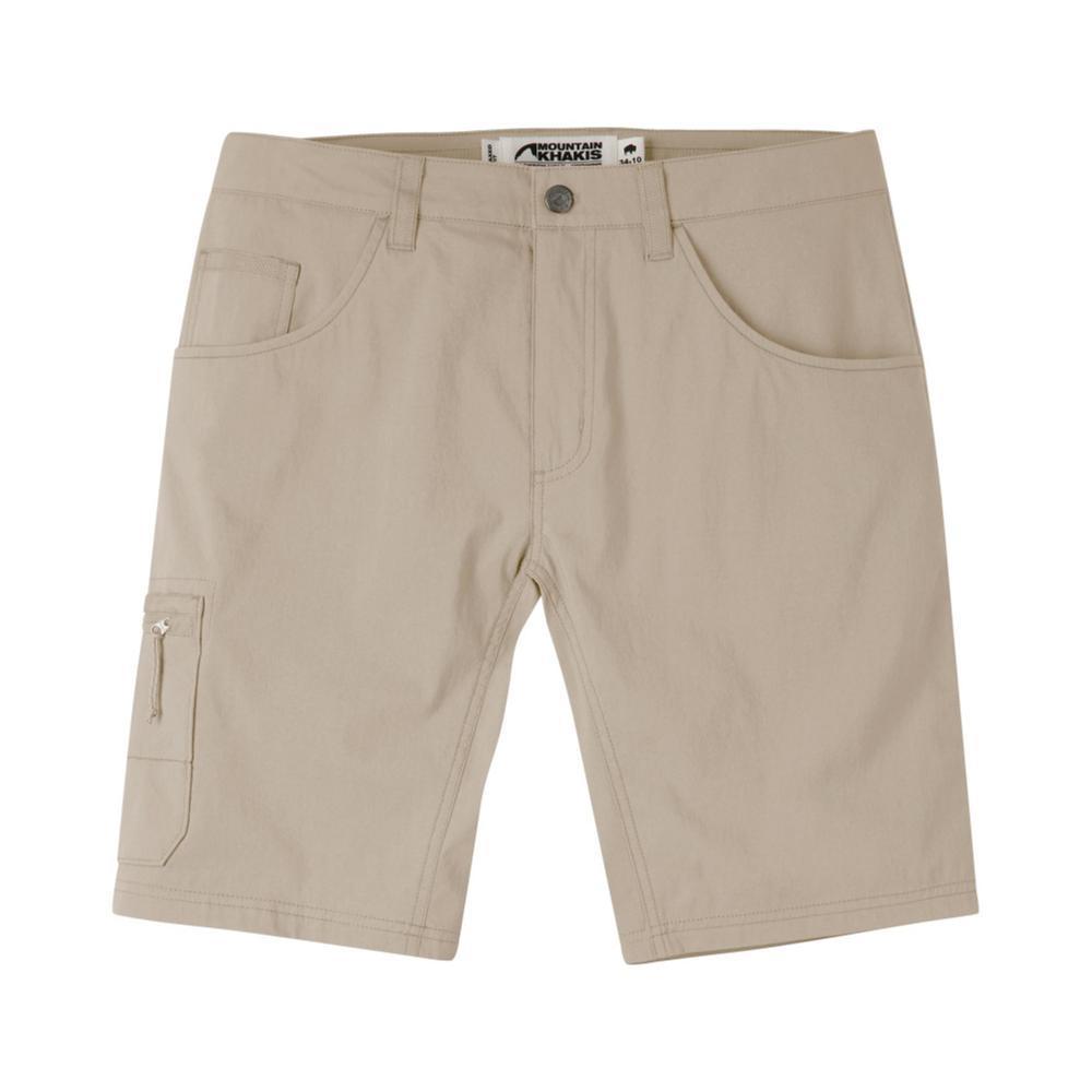 Mountain Khakis Men's Teton Crest Shorts - 8in FREESTONE