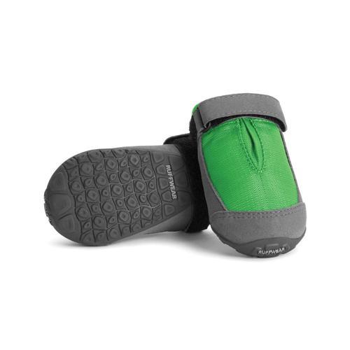 Ruff Wear Summit Trex Pairs Dog Boots - 2.25in width Meadow_green