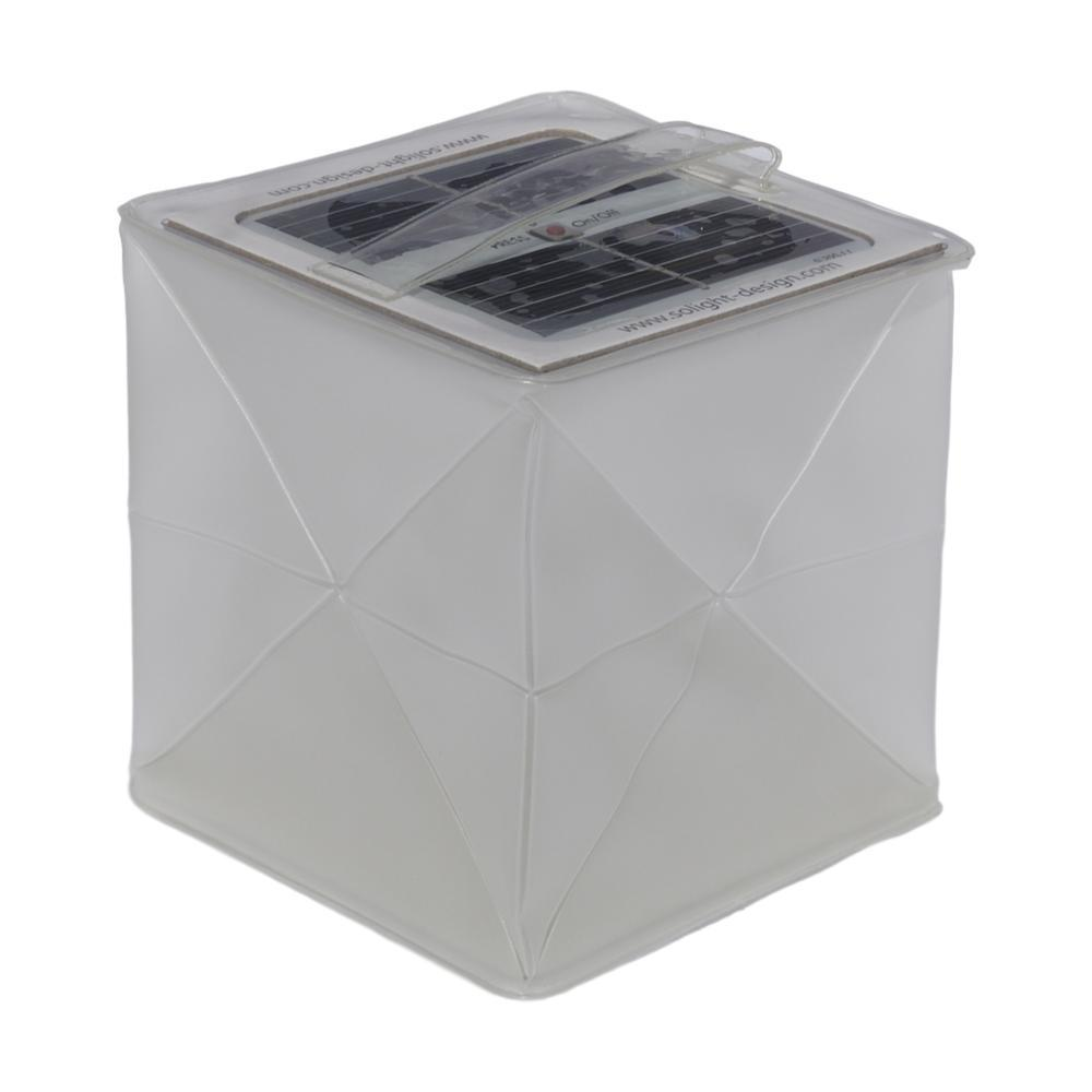 Solight Designs Solar Helix Origami Lantern WARM