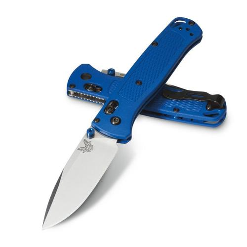 Benchmade Bugout AXIS 535 Knife Blu