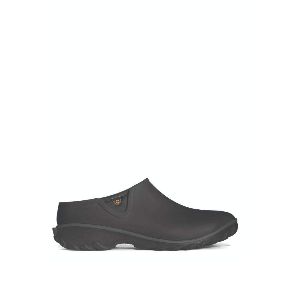 Boggs Women's Sauvie Clogs BLACK