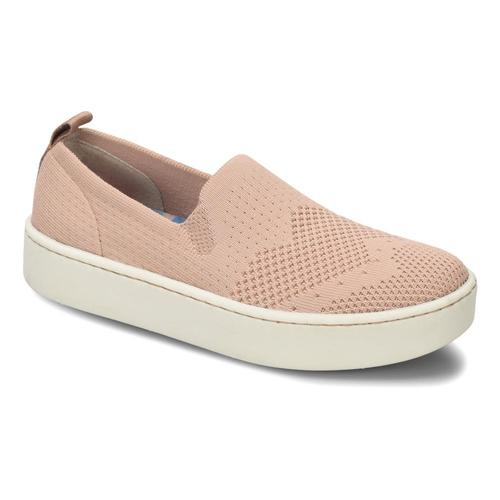 Born Women's Sun Slip On Sneakers Blush