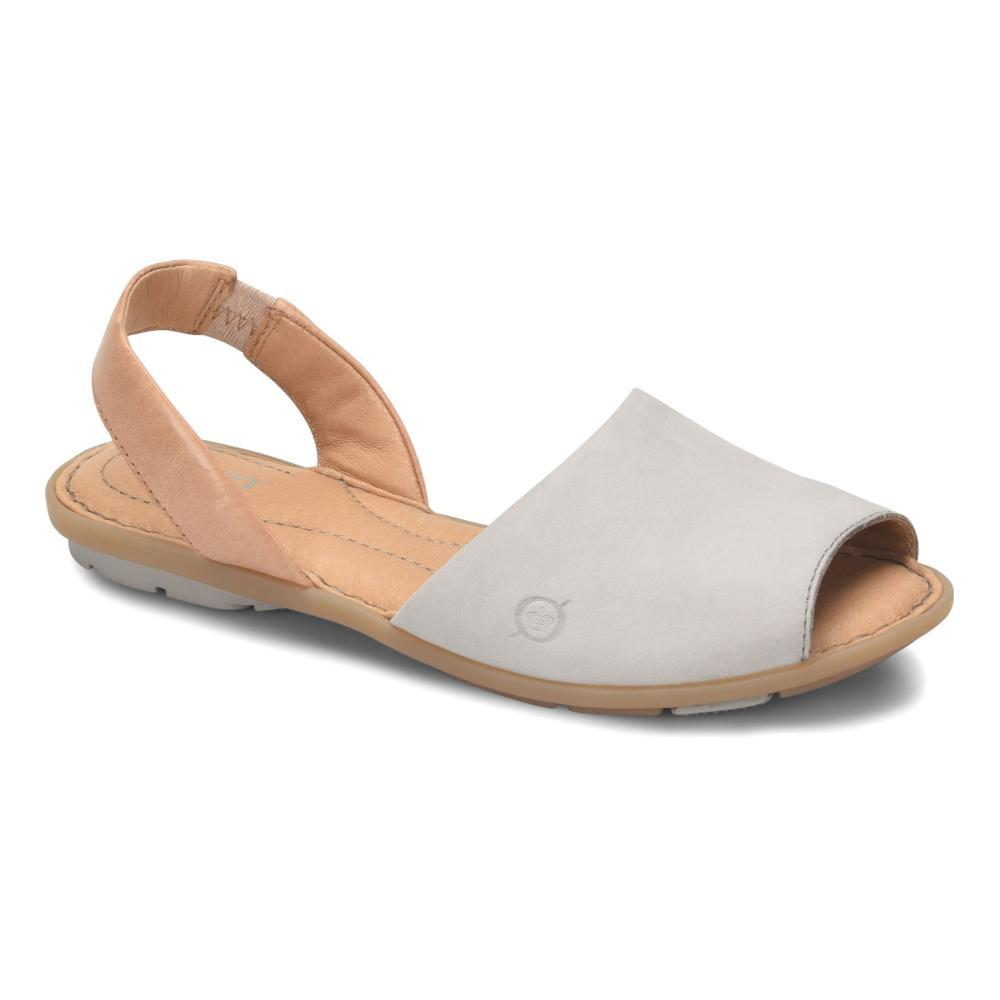 Born Women's Trang Sandals GRYPINK