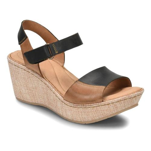 Born Women's Nectar Wedge Sandals