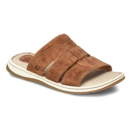 Born Men's Sail Slide Sandals