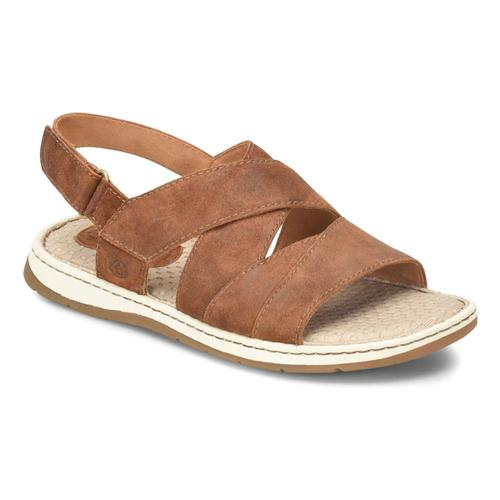 Born Men's Shell Sandals