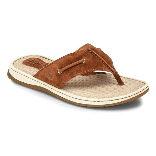Born Men's Wharf Flip Sandals