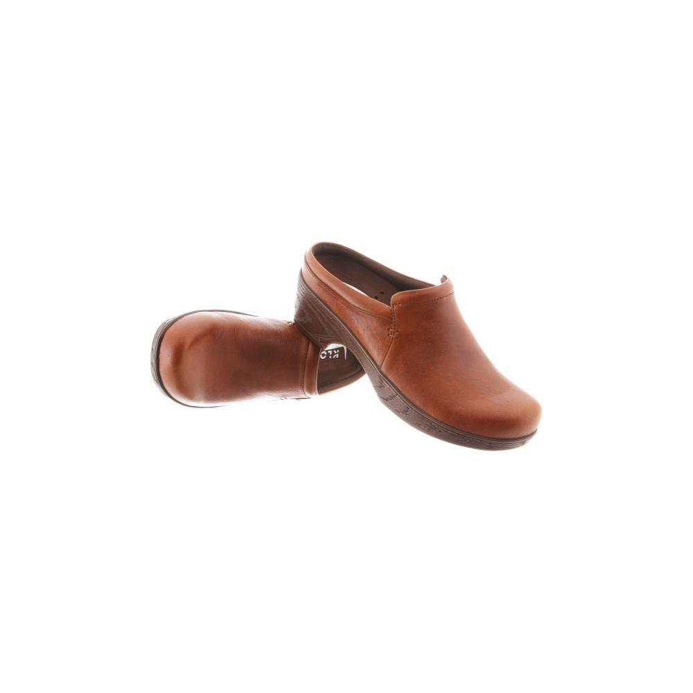 Klogs Women's Surrey Shoes NUTMEG