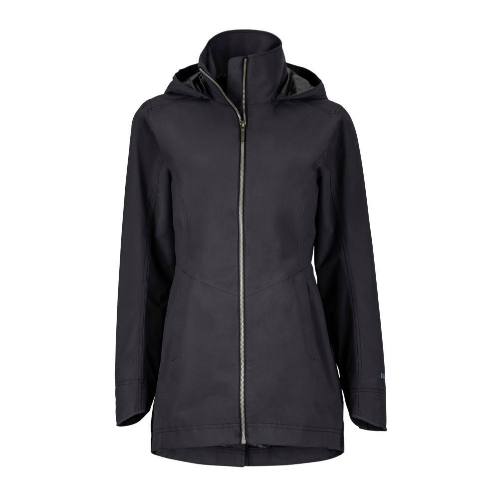 Marmot Women's Lea Jacket BLACK_001