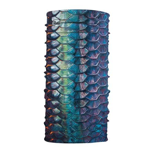 Buff UV DeYoung Buff - DY Tarpon Flank Late