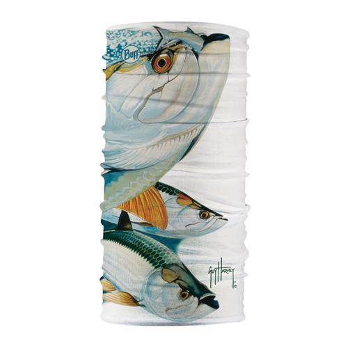 Buff UV Buff - Guy Harvey Tarpon Trio
