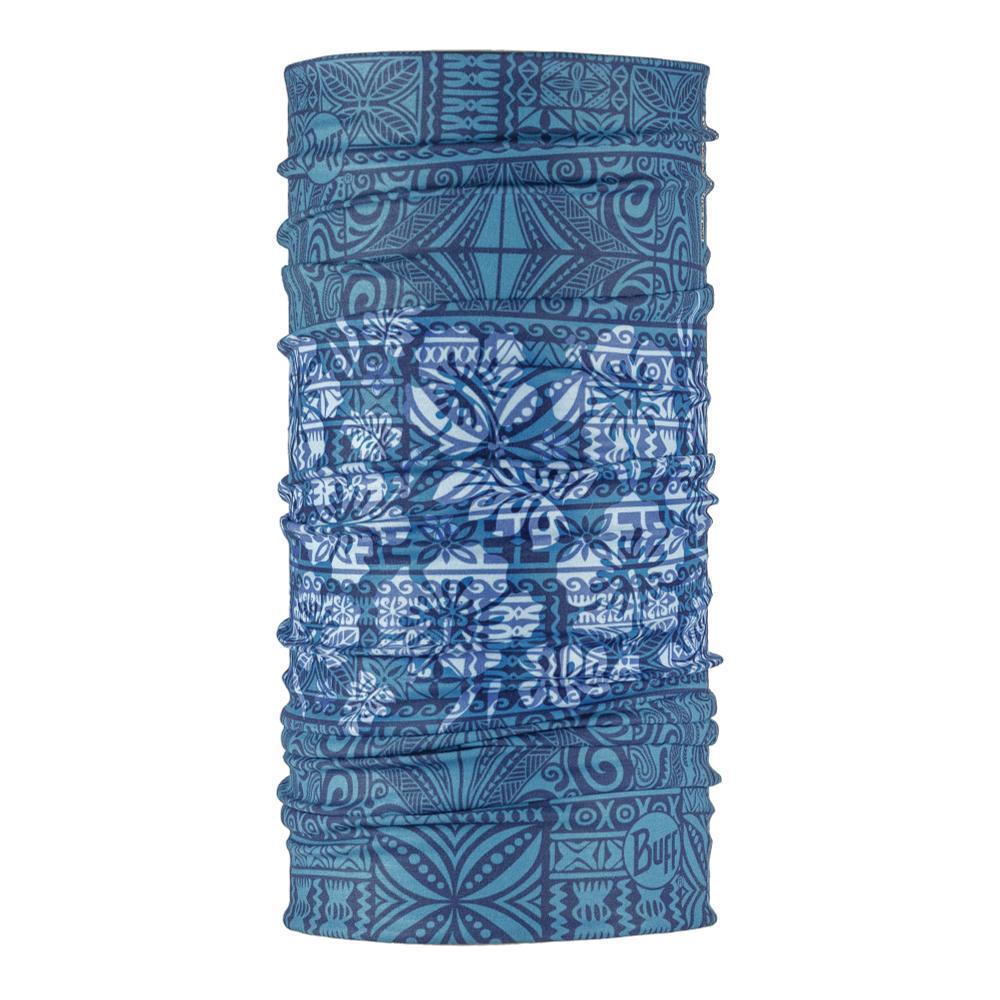 Buff UV Buff Headwear - Polynesian Blue POLY_BLUE