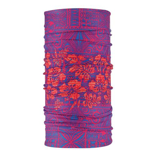 Buff UV Buff Headwear - Polynesian Red