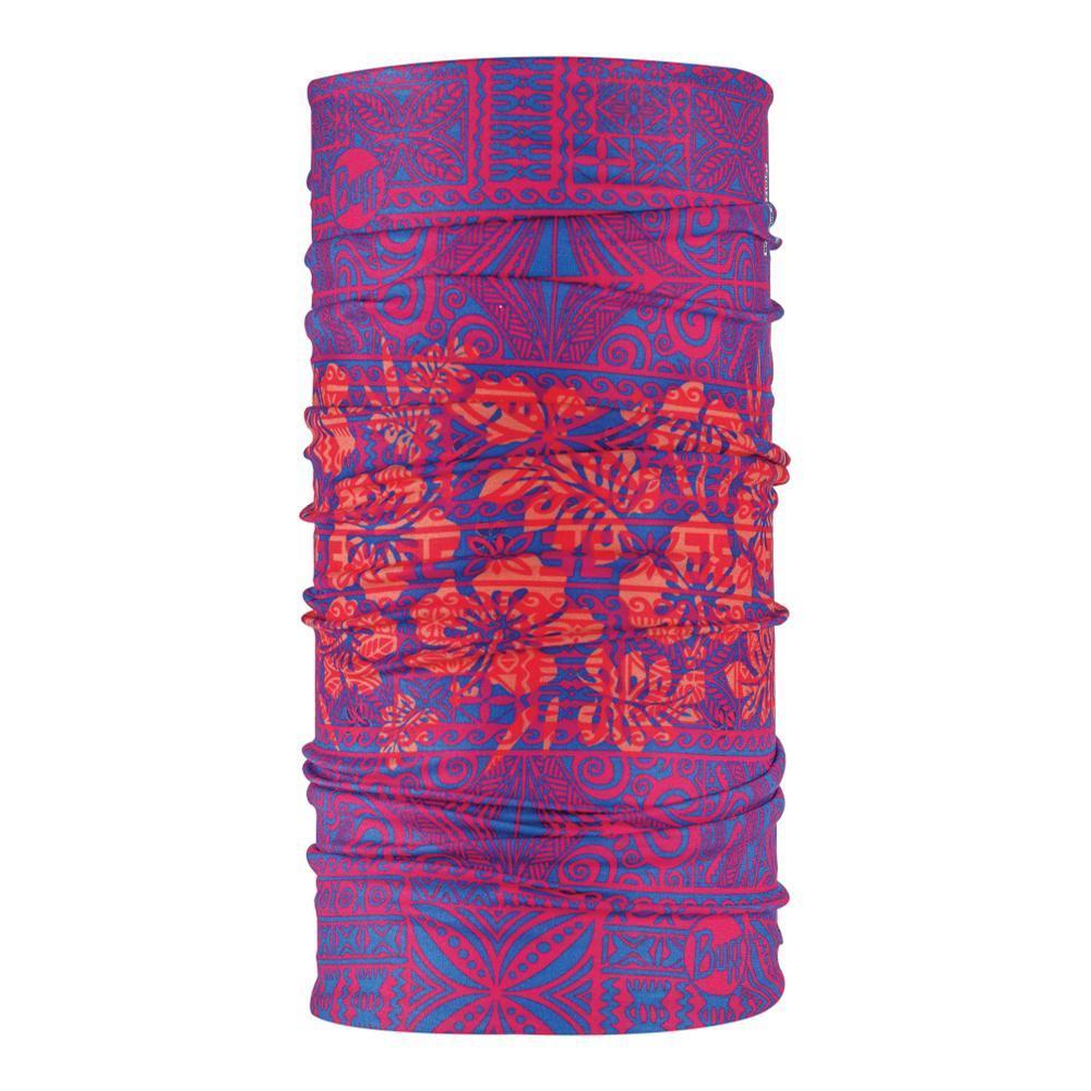 Buff UV Buff Headwear - Polynesian Red POLY_RED