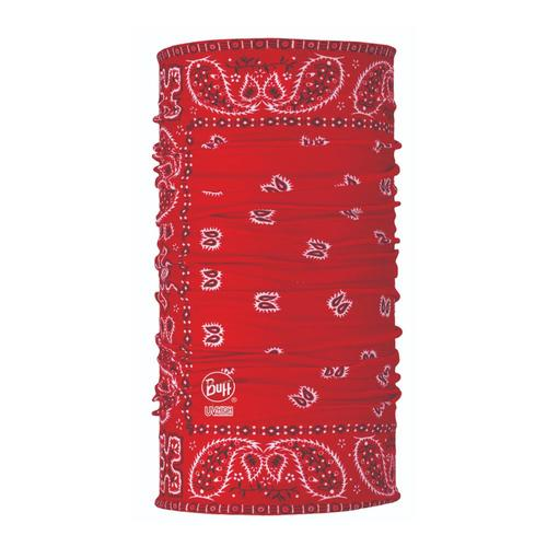 Buff UV Buff Headwear - Santana Red