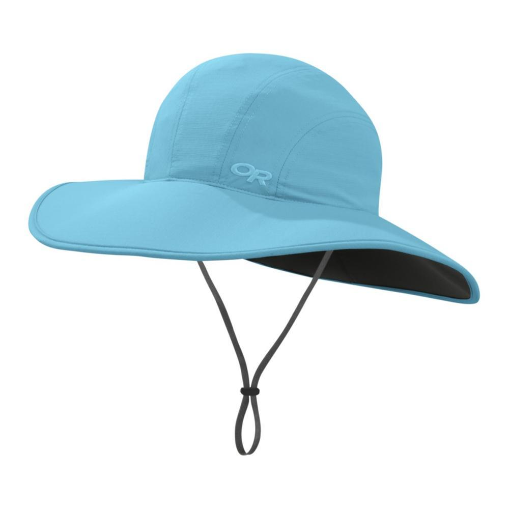 Outdoor Research Women's Oasis Sun Sombrero Hat SWELL_1193