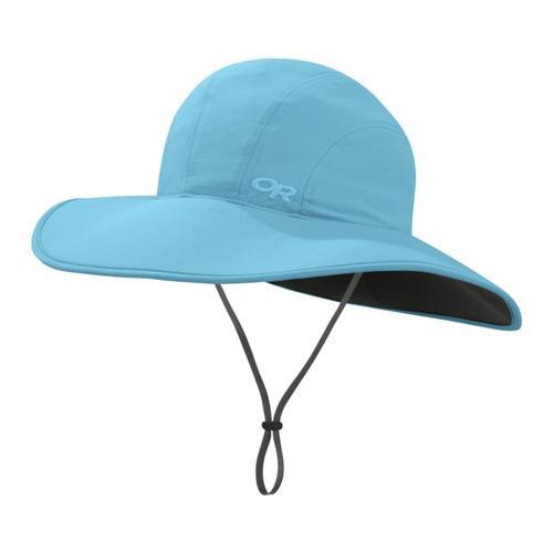 Dorfman Pacific Men's Supplex Mesh Safari Hat