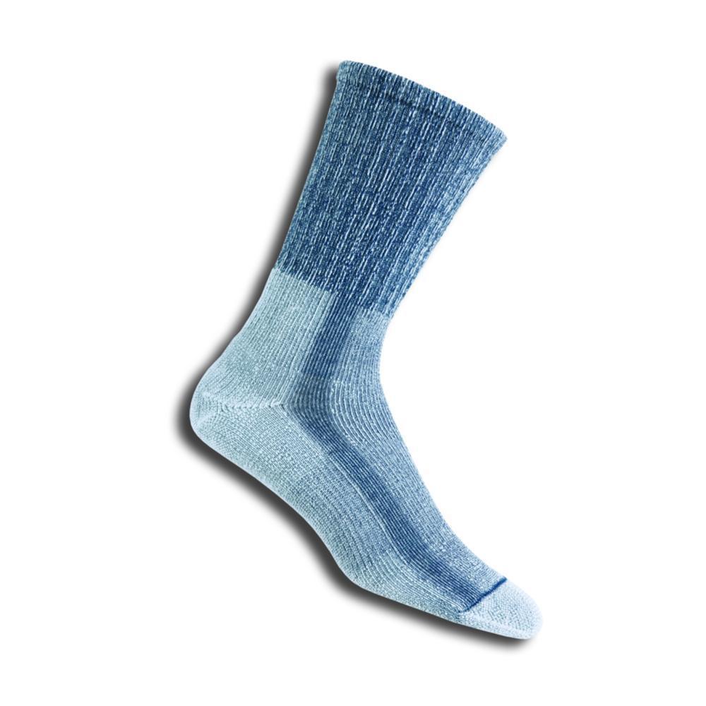 Thorlos Lightweight Cushion LTHW Women's Hiking Socks SLATEBLUE