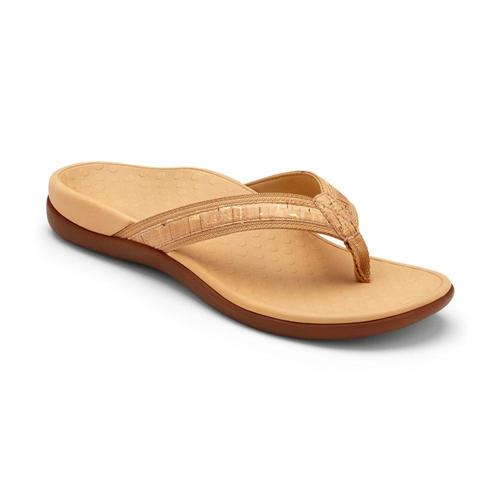 Vionic Women's Tide II Toe Post Sandals