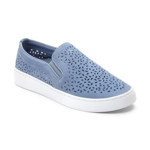 Vionic Women's Midi Perf Slip-on Sneakers