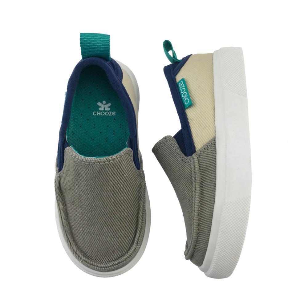 CHOOZE Kids Roam Shoes EARTH