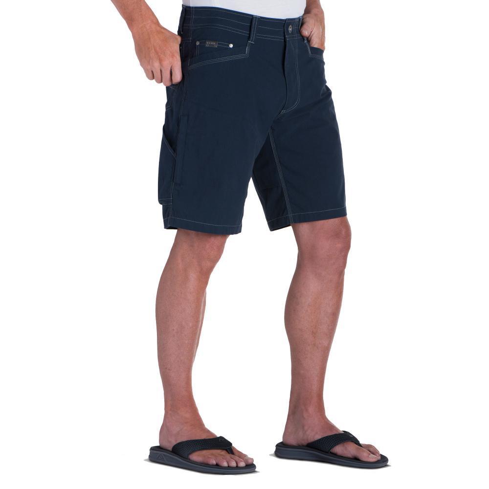 KUHL Men's Konfidant Air Shorts PIRATEBLUE