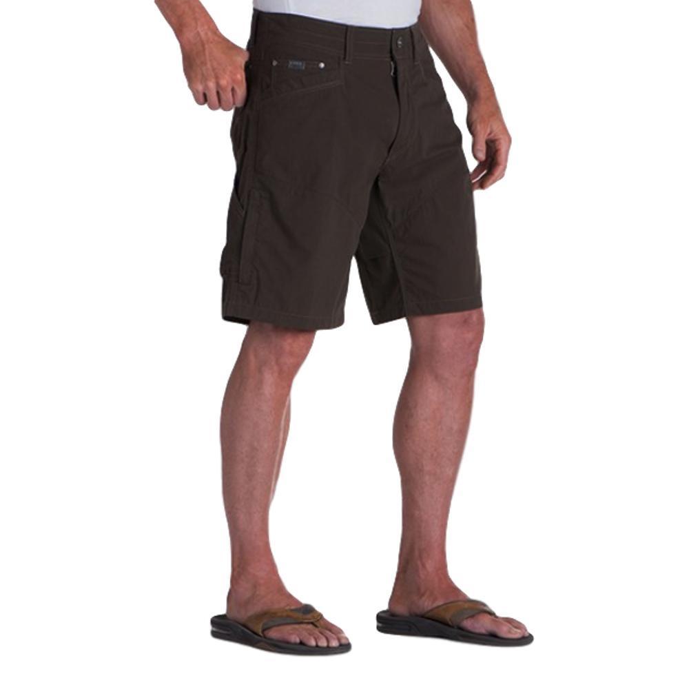 KUHL Men's Konfidant Air Shorts TURKCOFFEE