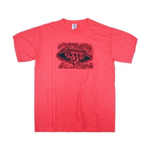 Whole Earth Provision Unisex Classic Catrina T-Shirt
