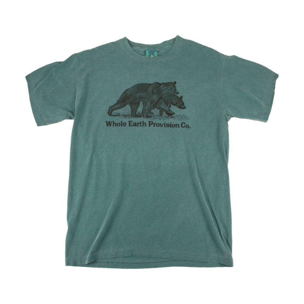 Whole Earth Provision Unisex Classic Bear T- Shirt