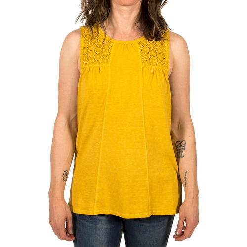 Gramicci Women's Skyful Sleeveless Tee