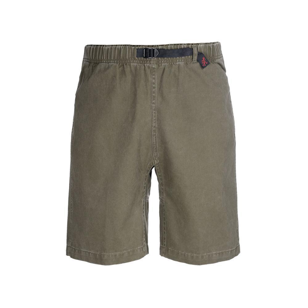 Gramicci Men's Original G Shorts - 9in OLIVE