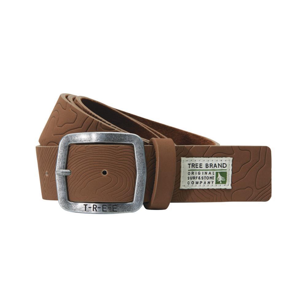 HippyTree Pathfinder Belt BROWN