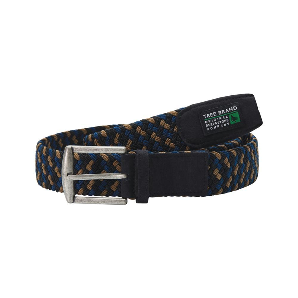 HippyTree Camino Belt BLACK
