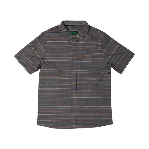 Hippy Tree Men's Anza Woven Shirt