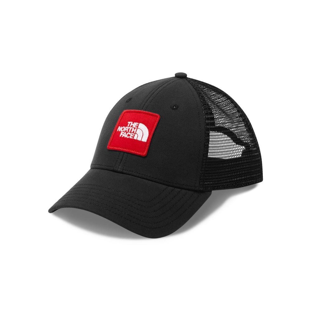 The North Face Patches Trucker Hat TNFBLK_KX9