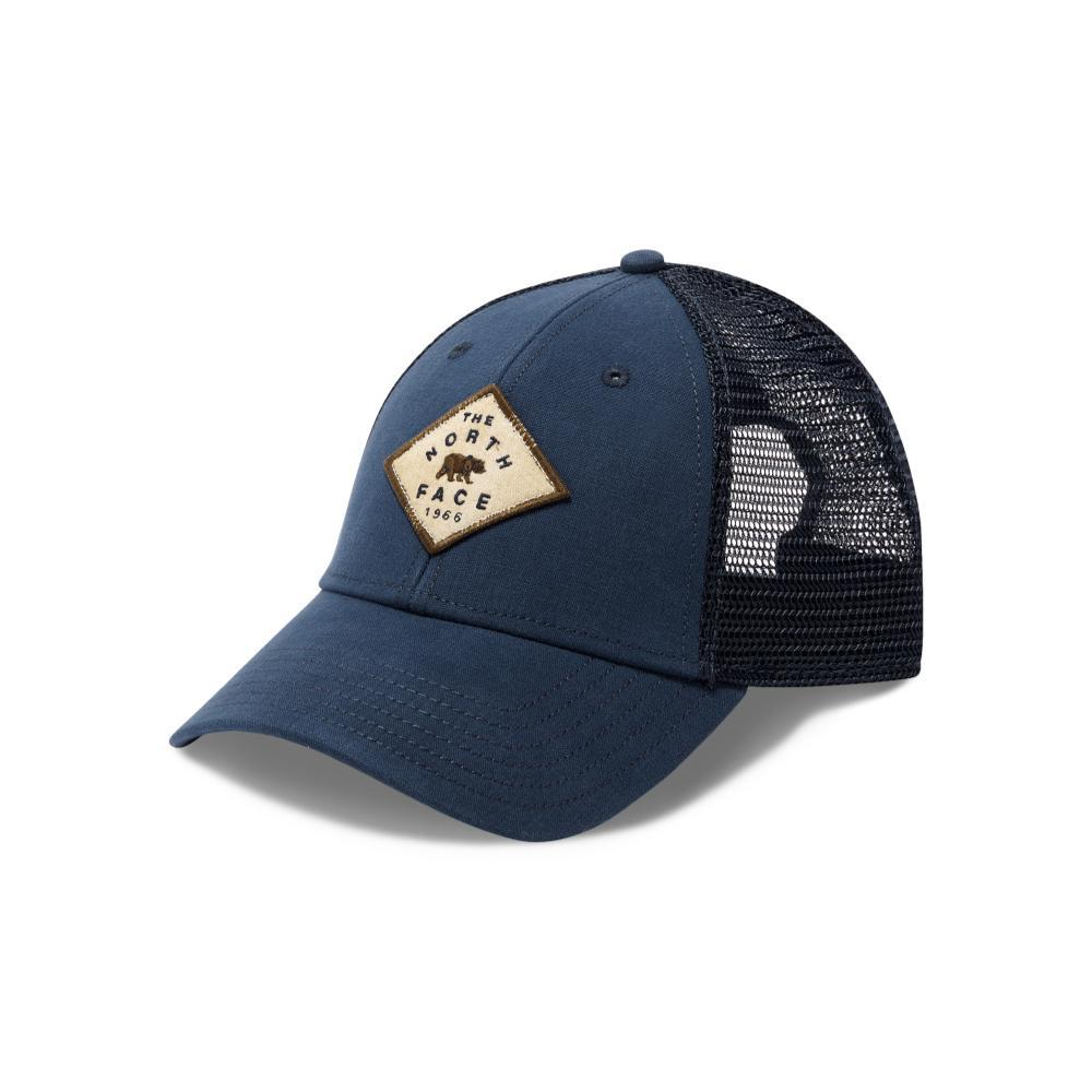 The North Face Patches Trucker Hat URBNAVY_JBR