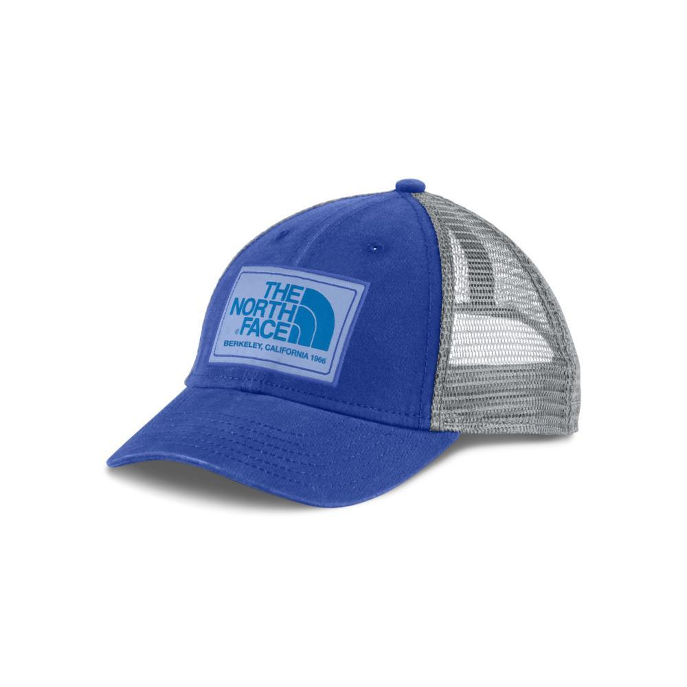 The North Face Youth Mudder Trucker Hat DAZZBLUEH4E