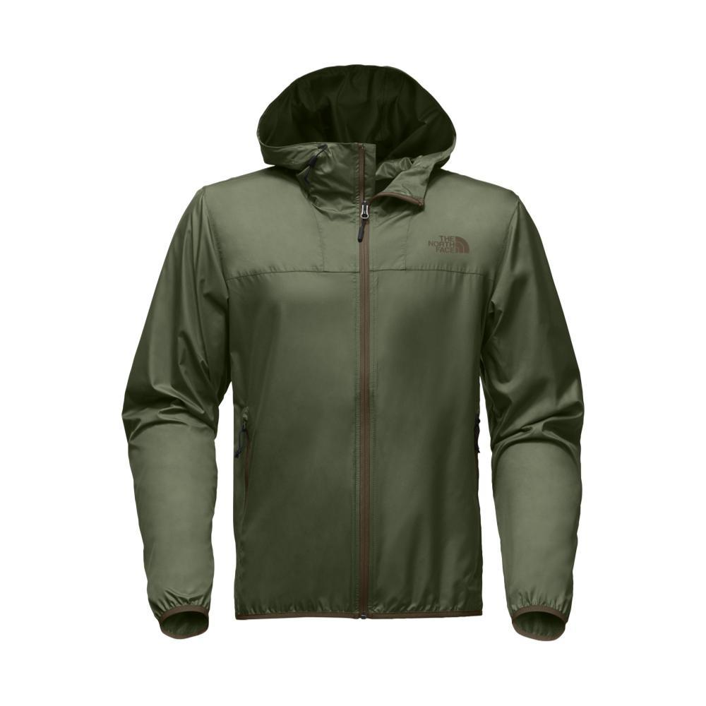 The North Face Men's Cyclone 2 Hoodie FLCLOVER_ZCE
