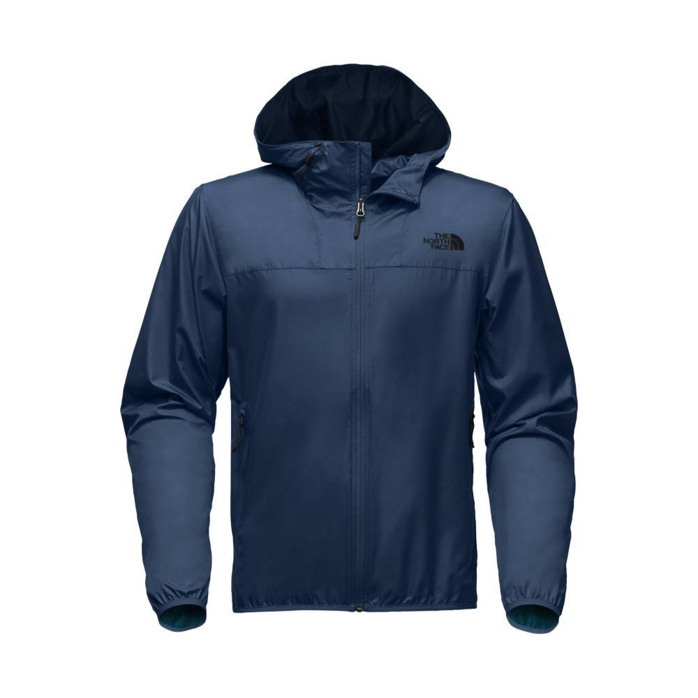 The North Face Men's Cyclone 2 Hoodie SHDBLUE_HDC