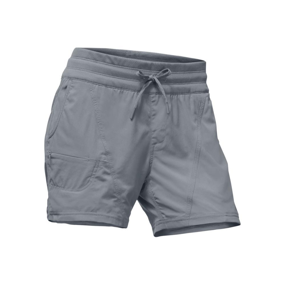 The North Face Women's Aphrodite Shorts 6in V3T_GREY