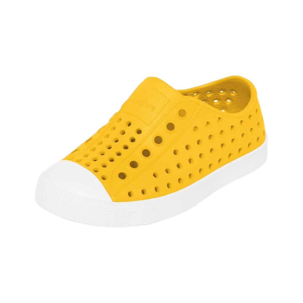 Native Youth Jefferson Shoes YELLOW
