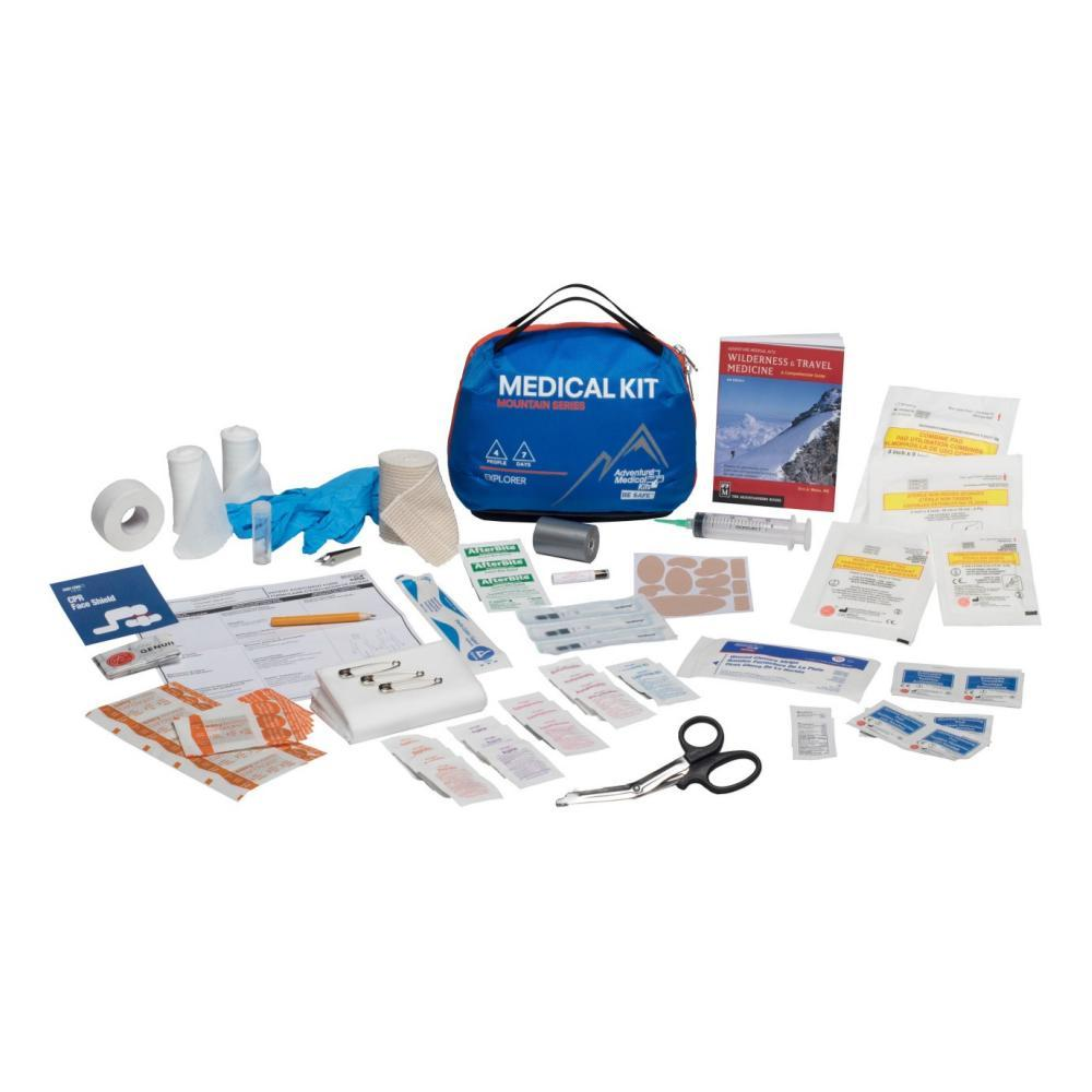 Adventure Medical Kits Mountain Explorer Medical Kit BLUE